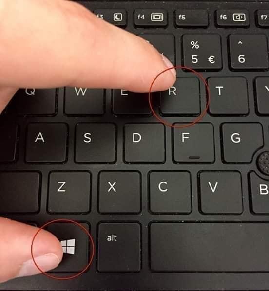 160 Important Shortcut Keys for Computer - Rockerstop Blog