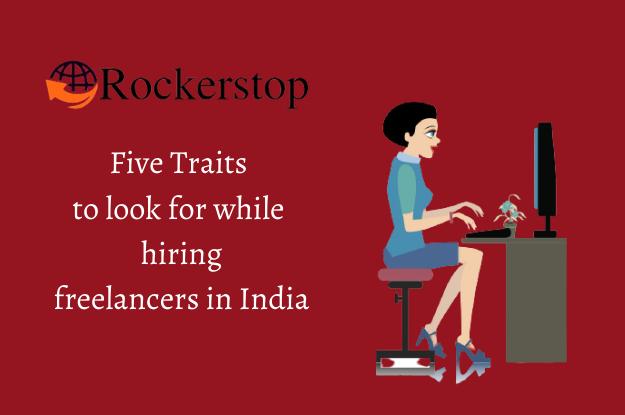 hiring freelancers in India