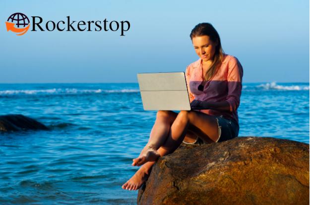 Freelancer India Website - Rockerstop