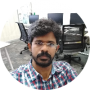 freelancers-in-India-Robotic-Process-Automation-Bangalore-Vamshi-Krishna