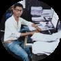 freelancers-in-India-Data-Entry-Gaya-Vikash-kumar-