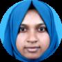 freelancers-in-India-Data-Entry-KOZHIKODE-RAMEESHA-T-K