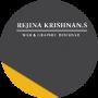freelancers-in-India-Graphic-Design-Varkala-RejinaKrishnan.S