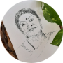 freelancers-in-India-Painter-/-Sketch-Artist-Wayanad-Gagana-KS