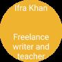 freelancers-in-India-Spoken-English-Training-/-Teacher-Delhi-Ifra-Khan